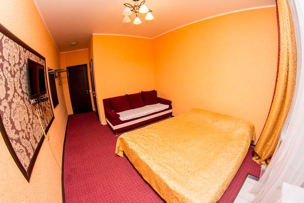Мини-Отель Европа - фото 9