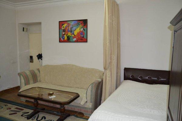 Saryan Street Studio Apartment - фото 3