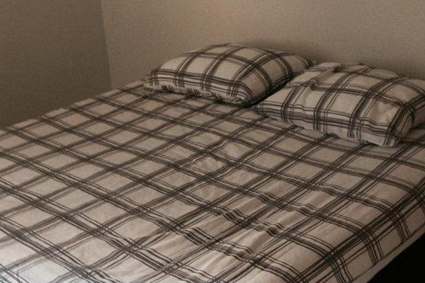 Ccr Rental Apartment - фото 21