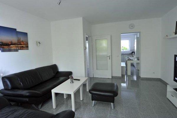 Apartments Koln Buchheim - фото 18