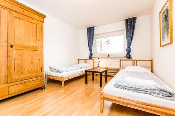 Apartment Koln Neubruck - 13