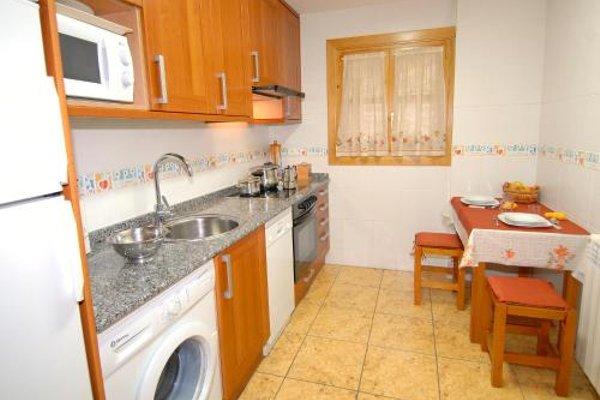 Apartamentos El Rincon de Benas - фото 19