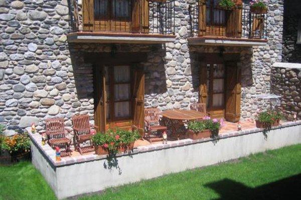 Apartamentos El Rincon de Benas - фото 3