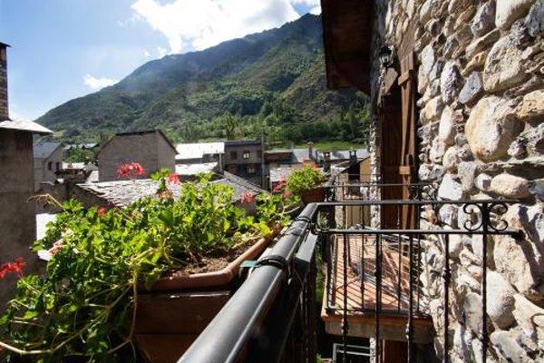 Apartamentos El Rincon de Benas - фото 4
