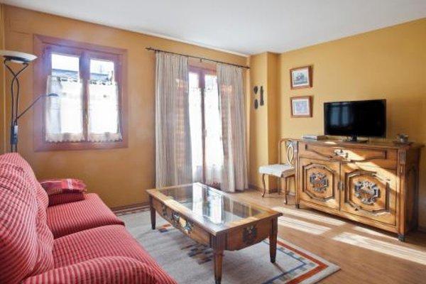 Apartamentos El Rincon de Benas - фото 7