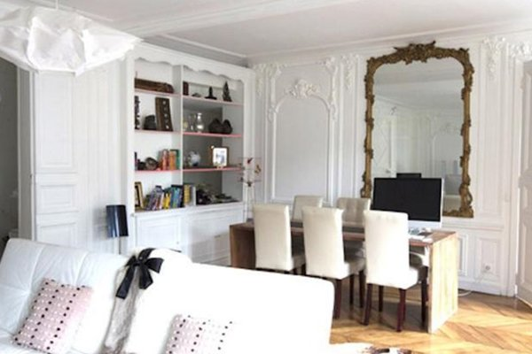 Charming Marais and Bastille flat - фото 50