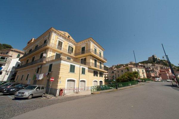 Palazzo Della Monica - фото 15