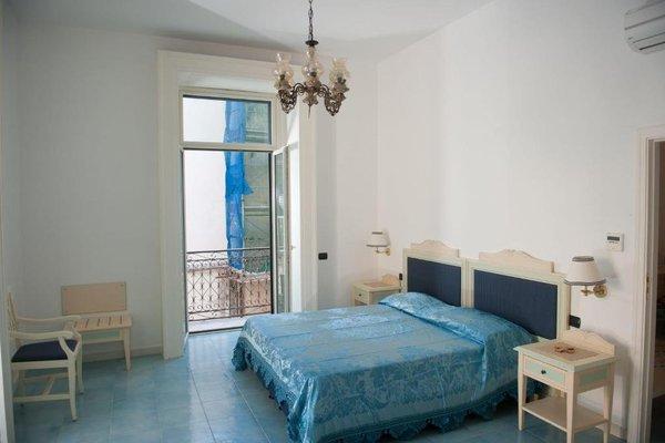 Palazzo Della Monica - фото 17