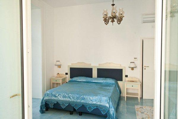 Palazzo Della Monica - фото 20