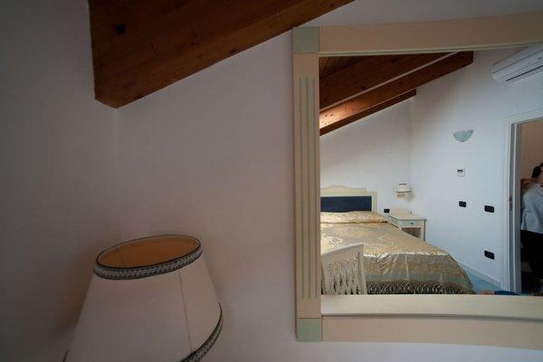 Palazzo Della Monica - фото 21