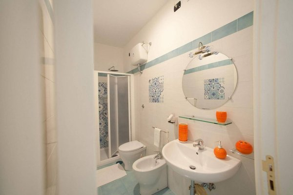 Palazzo Della Monica - фото 8