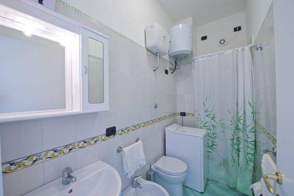 Palazzo Della Monica - фото 9
