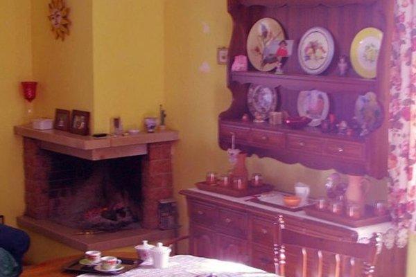 B&B Villa la Ginestra - фото 44