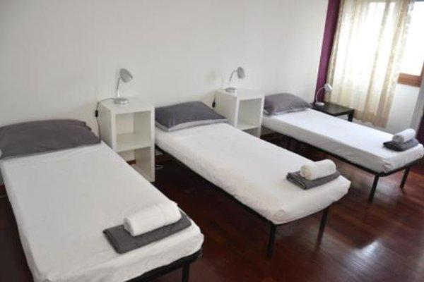 B&B Best Hostel Milano - фото 10