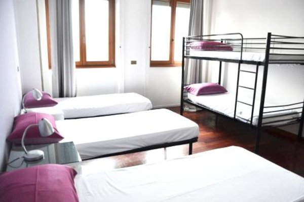 B&B Best Hostel Milano - фото 4