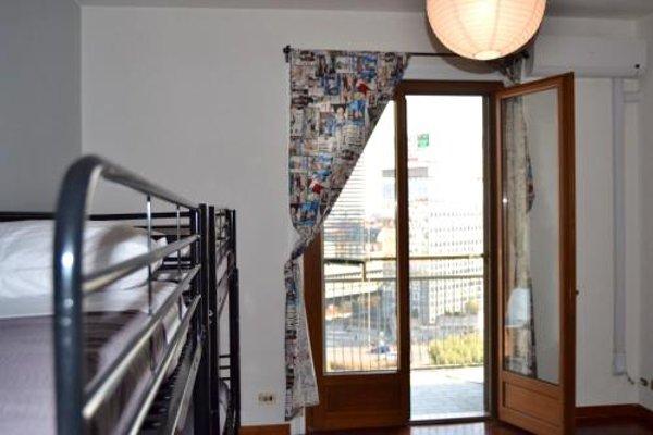 B&B Best Hostel Milano - фото 6