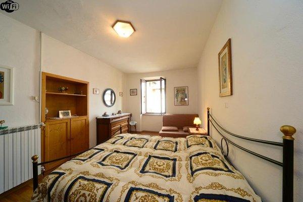 Appartamenti Violalpina - Piazza Costanzi - фото 18