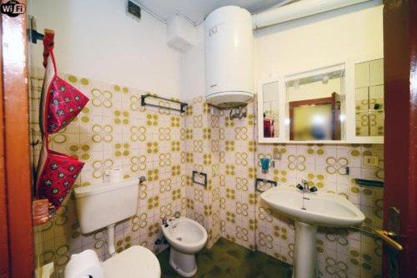 Appartamenti Violalpina - Piazza Costanzi - фото 11