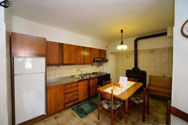 Appartamenti Violalpina - Piazza Costanzi - фото 14