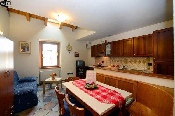 Appartamenti Violalpina - Piazza Costanzi - фото 15