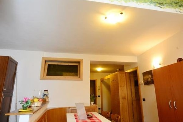 Appartamenti Violalpina - Piazza Costanzi - фото 16
