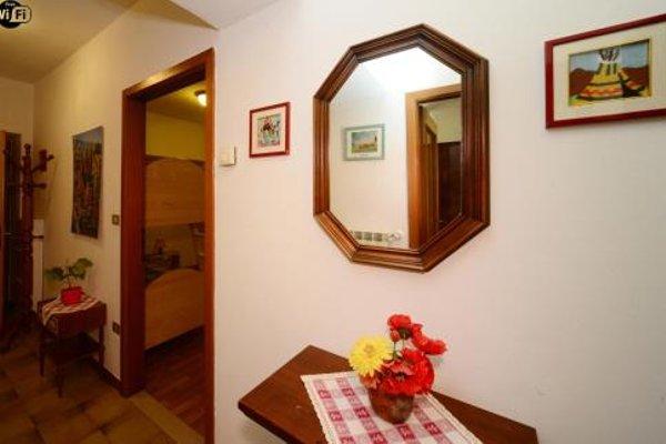 Appartamenti Violalpina - Piazza Costanzi - фото 17