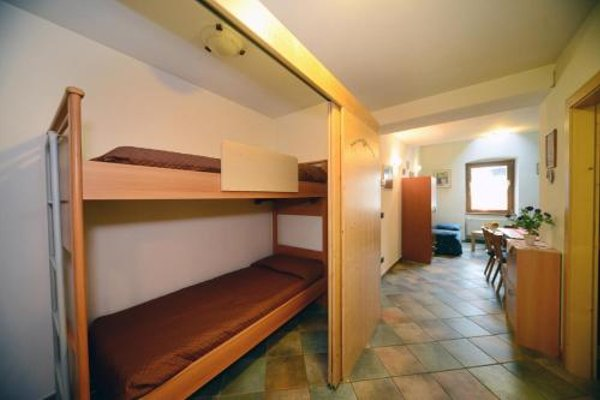 Appartamenti Violalpina - Piazza Costanzi - фото 5