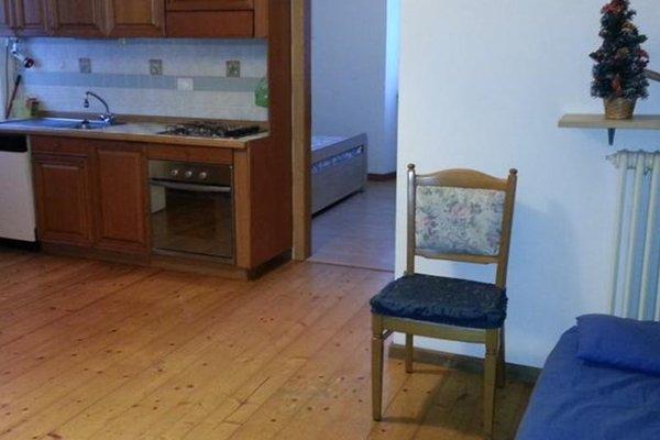 Appartamenti Violalpina - Piazza Costanzi - фото 7
