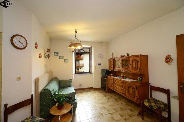 Appartamenti Violalpina - Piazza Costanzi - фото 9