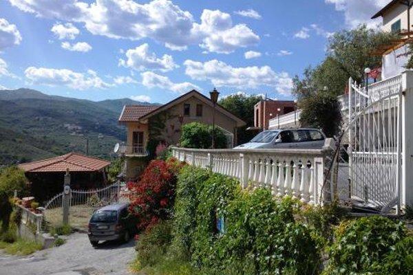Villa Frisi - фото 14