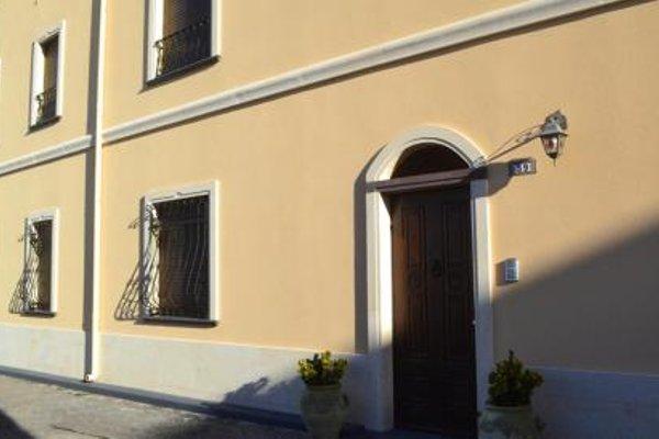 Appartamenti famiglia Pinna - Sa Domu Antiga - - 50