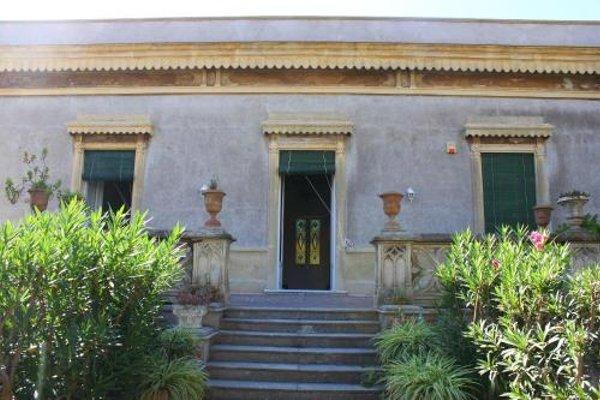 Villa Manasse - фото 21