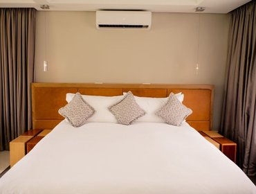 Гестхаус Africanos Country Estate