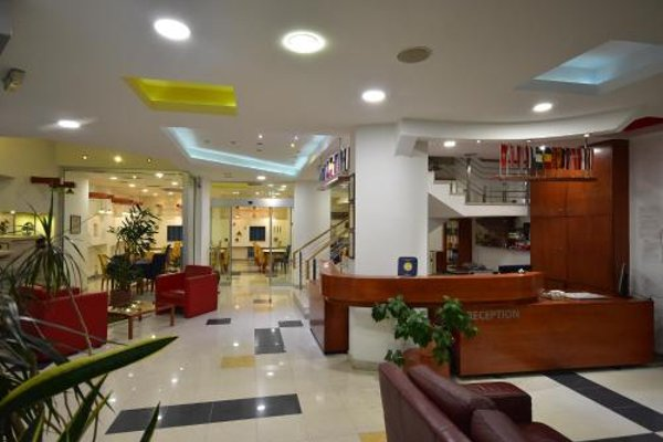 Hotel Hecco - 11