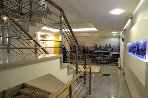 Hotel Hecco - 16