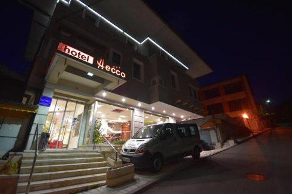 Hotel Hecco - 21