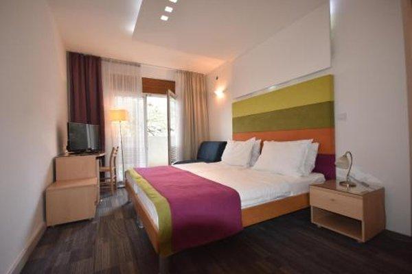 Hotel Hecco - 3