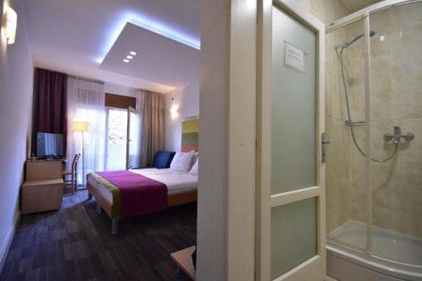 Hotel Hecco - 4