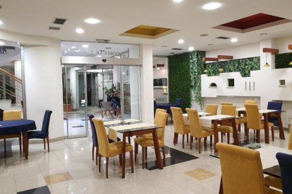 Hotel Hecco - 6