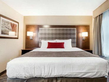 Апартаменты Days Inn & Suites Grand Rapids/Grandville