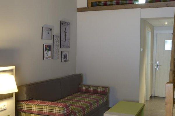Hotel Cristina - 4