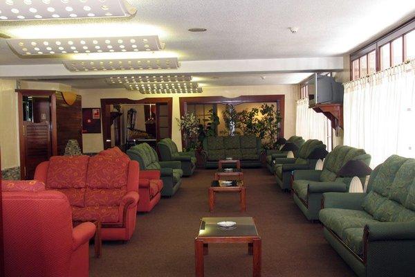 Hotel Cristina - 7