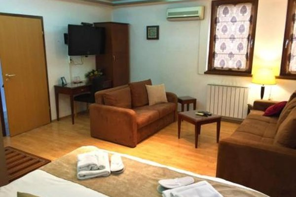 Отель Samm Seher - 10