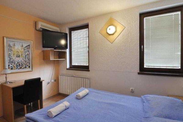 Отель Samm Seher - 11