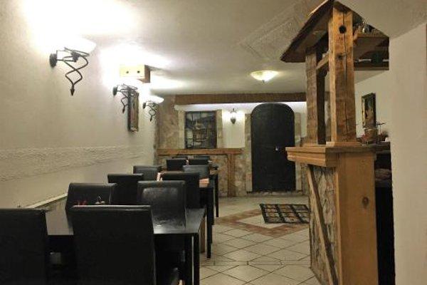 Отель Samm Seher - 19