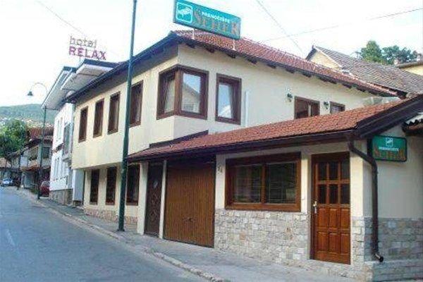 Отель Samm Seher - 22