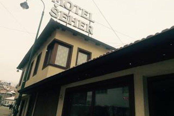 Отель Samm Seher - 23