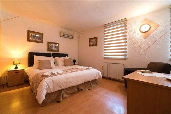 Отель Samm Seher - 5