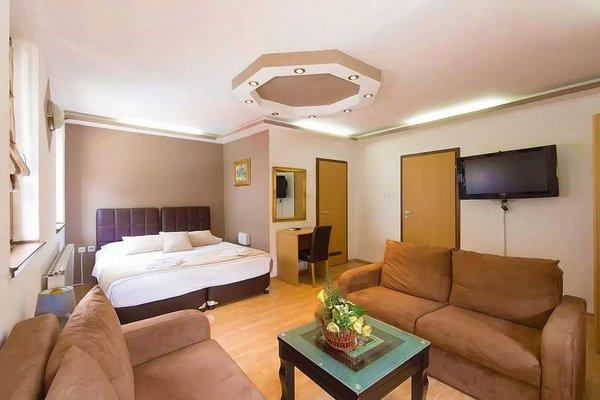 Отель Samm Seher - 7