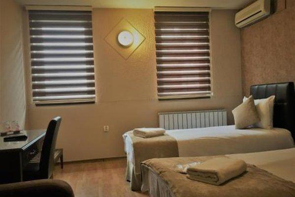 Отель Samm Seher - 8
